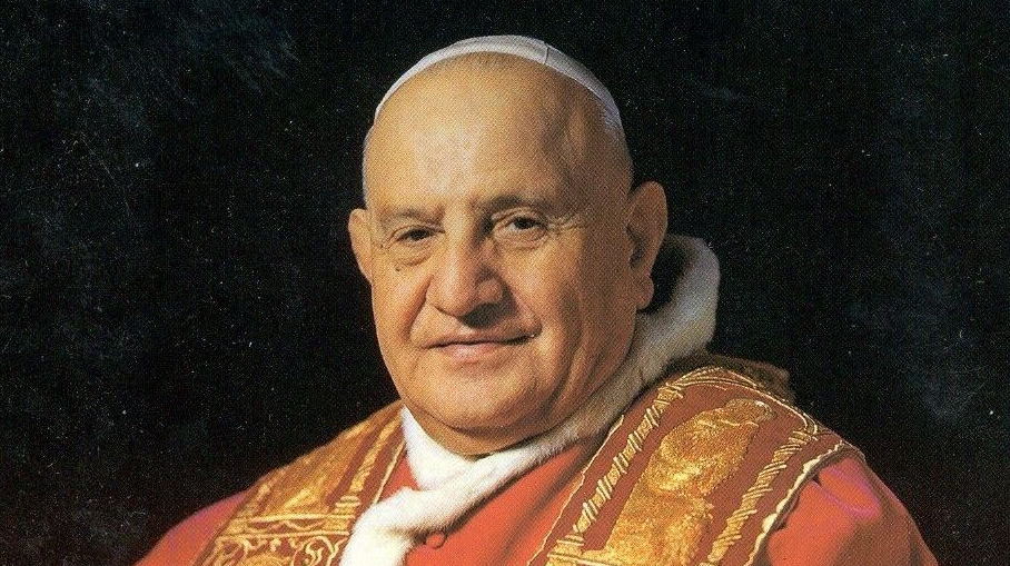 pope john 23rd Welcome to st john xxiii  the 23rd times: bulletin & news  sin and give  scandal, it's true, pope francis said, but it is up to each catholic to live the.