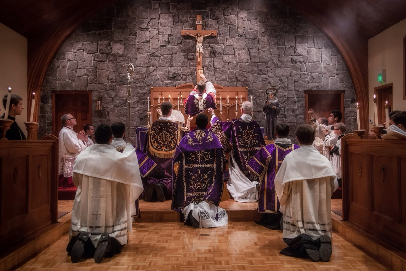 Image result for traditional latin mass