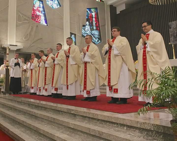 Diocese of lincoln nebraska