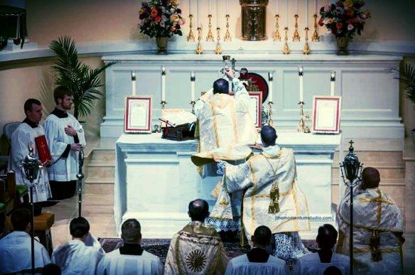 "We Need Sacred Liturgy, Not ""Better"" Worship | liturgy guy"